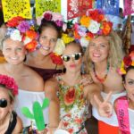 Hens Party Cruises Sydney on Silver Spirit
