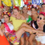 Hens Party Cruises on Silver Spirit SydneyHens Party Cruises on Silver Spirit Sydney