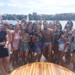 Hens Party Cruise Silver Spirit Sydney