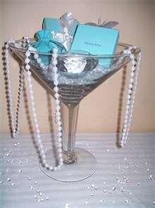 audrey hepburn bridal shower