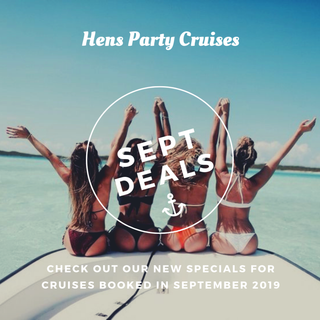 Cheap hens party sydney