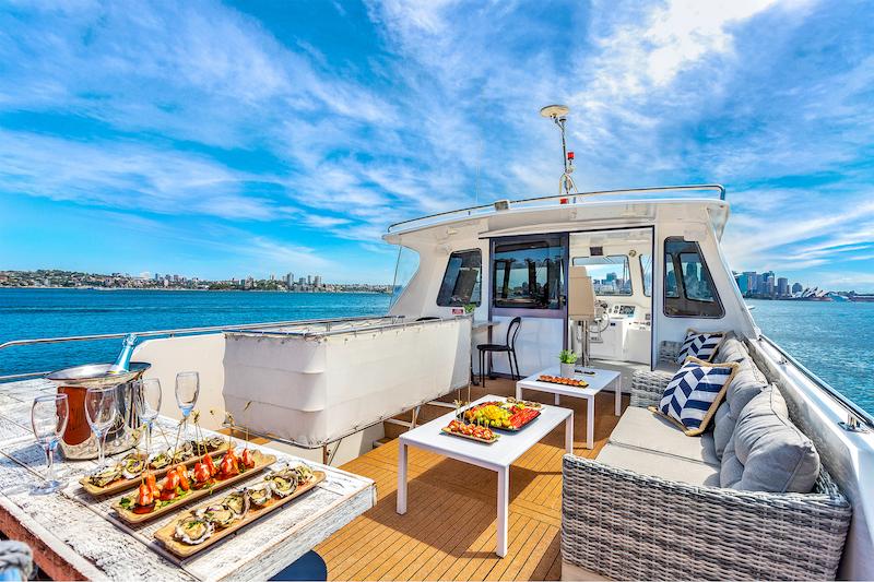 Fleetwing boat sydney