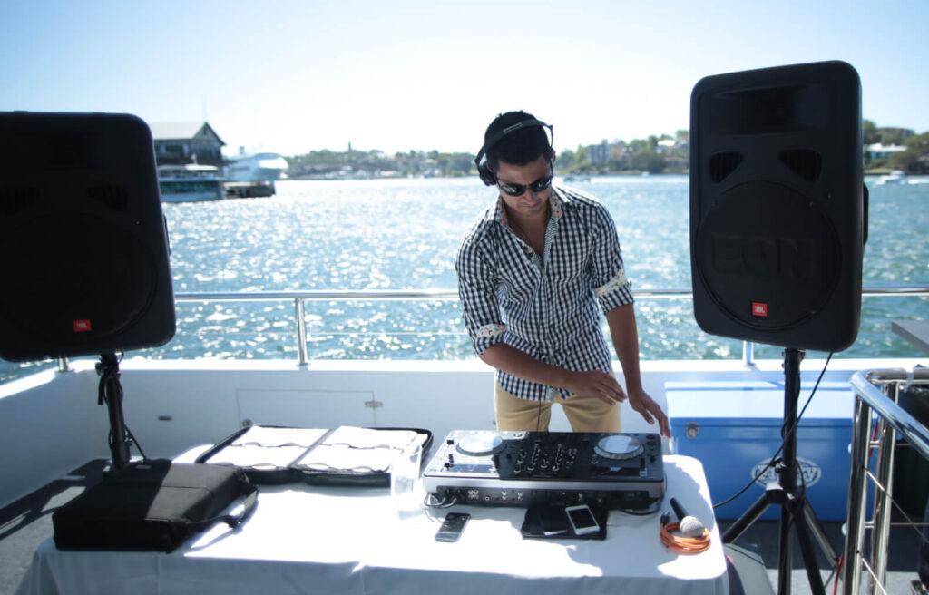 Karisma Boat hire Sydney
